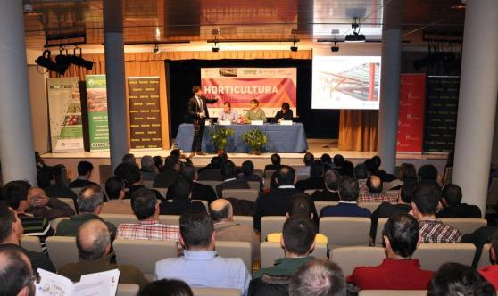 Congreso Horticultura Fuji Electric