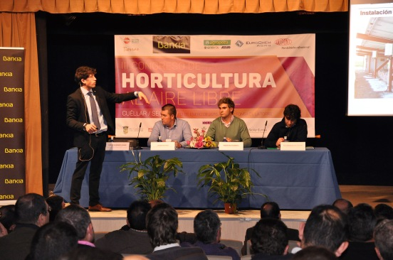 Congreso Horticultura Fuji Electric2