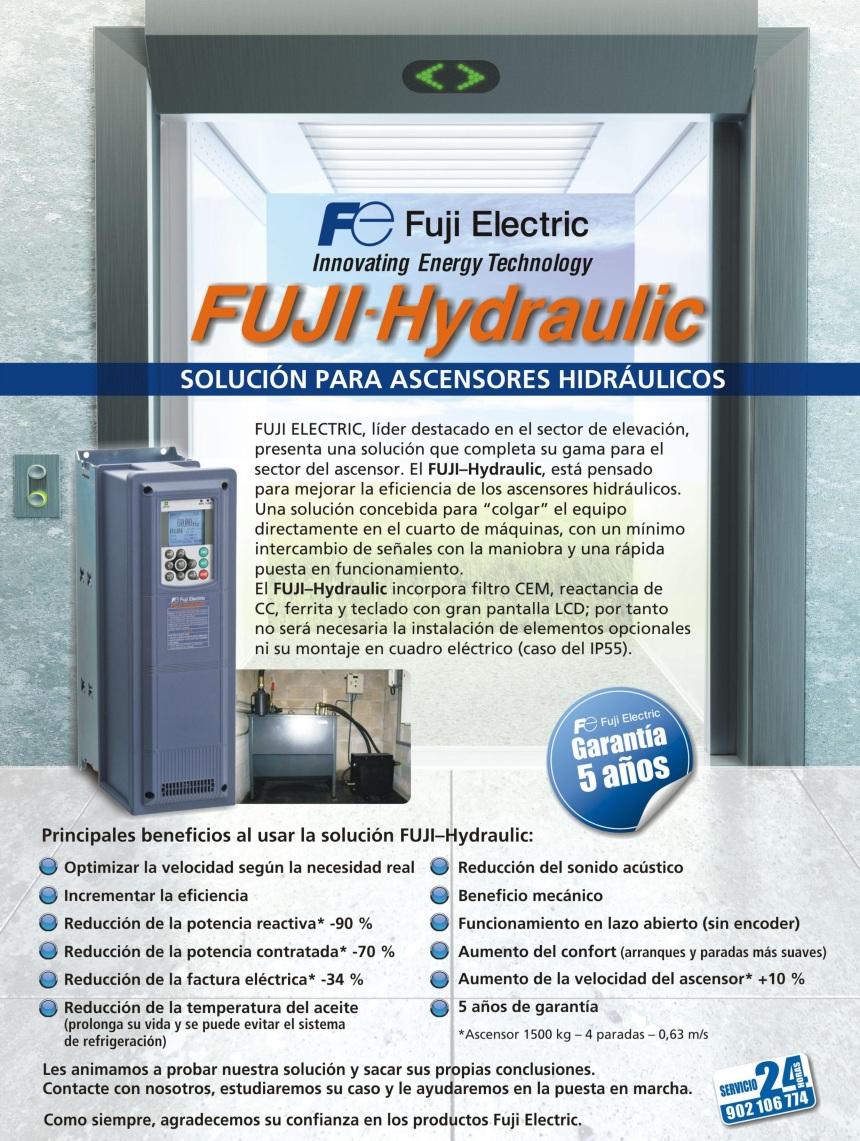 newsletter hydraulic